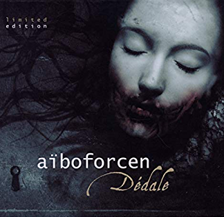 Aiboforcen Dedale 2CD
