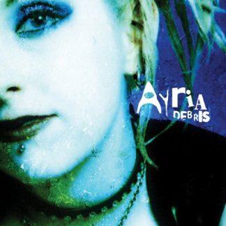 Ayria – Debris CD