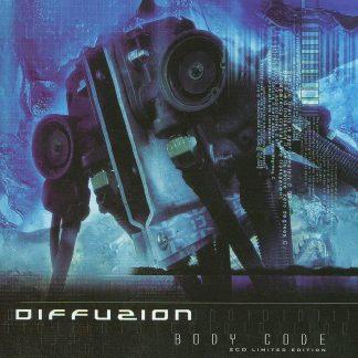 Diffuzion – Body code 2CD