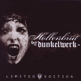 Dunkelwerk Hollenbrut 2CD
