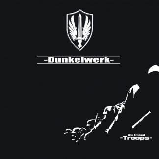 Dunkelwerk Troops 2CD