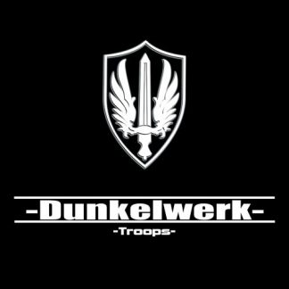 Dunkelwerk Troops CD