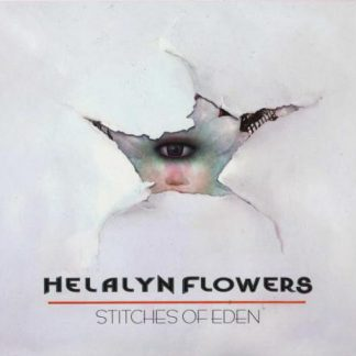 Helalyn Flowers Stitches of eden 2CD