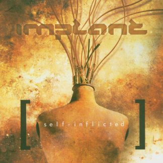 Implant – Self-inflicted 2CD