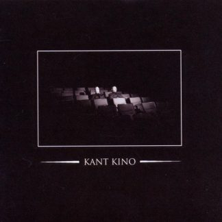 Kant Kino We are kant kino - you are not CD