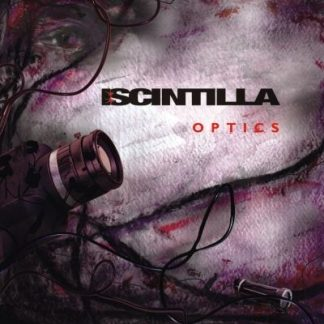 I:scintilla - Optics 2CD