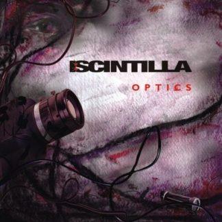 I:scintilla - Optics CD