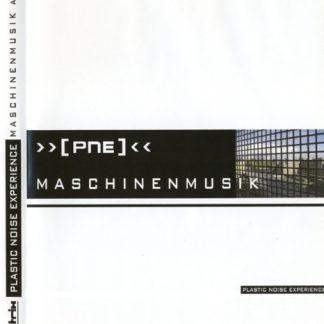 Plastic Noise Experience - Maschinenmusik CD/DVD