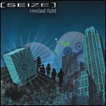 Seize - Constant fight CD