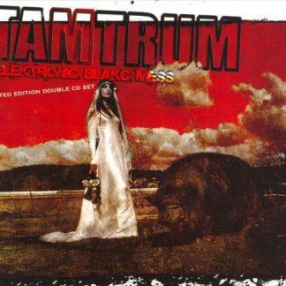 Tamtrum – Elektronic Blakc Mess 2CD