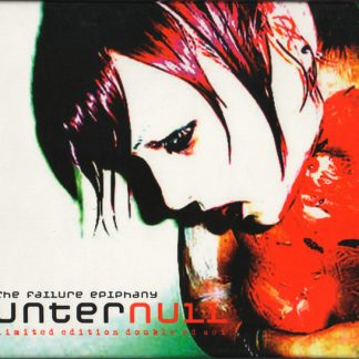 Unter Null – The failure epiphany 2CD