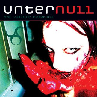 Unter Null - The failure epiphany CD