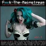 Various Artists - Fuck the mainstream [vol.1] 4CD