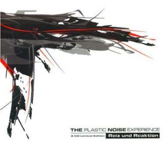 Plastic Noise Experience - Reiz und reaktion 2CD