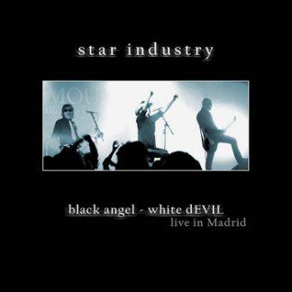 Star Industry - Black angel white devil CD