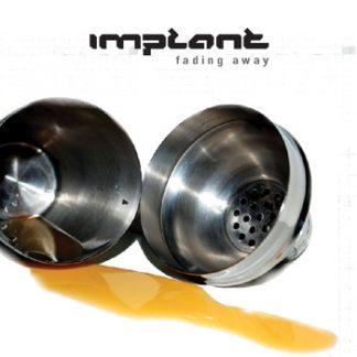 Implant - Fading away EPCD