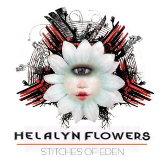 Helalyn Flowers - Stitches Of Eden CD