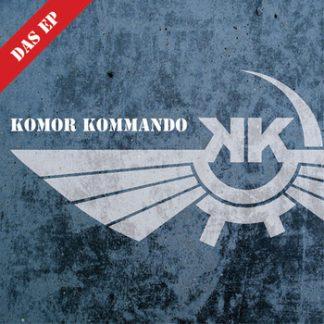 Komor Kommando - Das EP EPCD