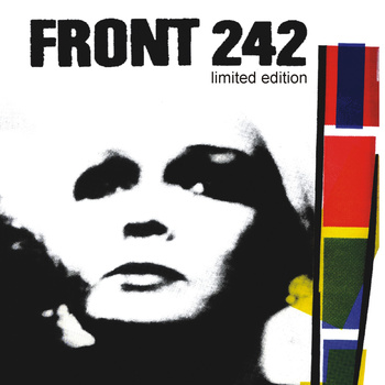 Front 242 - Geography CD