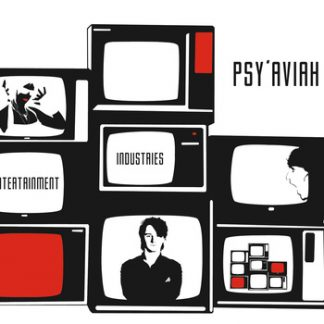 Psy'Aviah - Entertainment industries CD