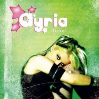 Ayria - Flicker CD