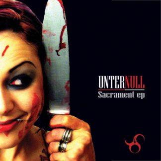 Unter Null - Sacrament EPCD