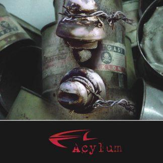 Acylum - The enemy CD