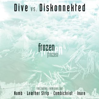 Dive vs Diskonnekted - Frozen EPCD