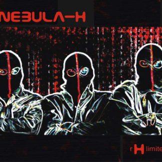 Nebula-H - rH CD