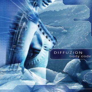 Diffuzion - Body code CD