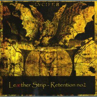 Leaether Strip - Retention vol. 2 2CD