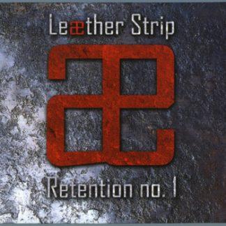 Leaether Strip - Retention vol.1 2CD