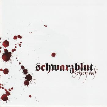 Schwarzblut - Sehlenwolf EPCD