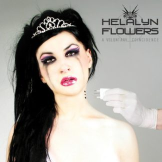 Helalyn Flowers - A Voluntary Coincidence CD