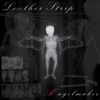 Leaether Strip - Aengelmaker 2CD