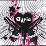 Ayria - Hearts for bullets 2CD