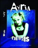 Ayria - Debris 2CD