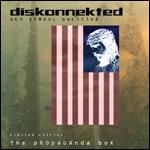 Diskonnekted - Old school policies 2CD