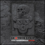 Leaether Strip - Civil disobedience 3CD