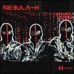 Nebula-H - rH 2CD