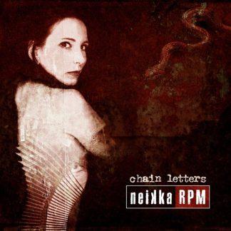 neikka rpm Chain letters cd