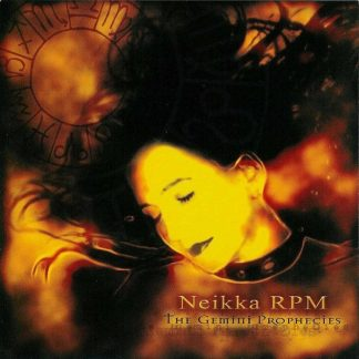neikka rpm The gemini prophecies cd