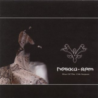 neikka rpm The rise of the 13th serpent cd