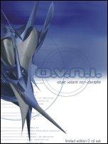 O.V.N.I. - Objet volant non identifié 2CD