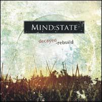 Mind:State - Decayed - rebuild CD