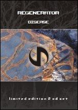 Regenerator - Disease 2CD