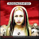 Regenerator - Regenerated x 2CD