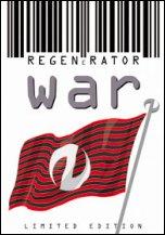 Regenerator - War 2CD