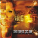 Seize - The other side of your mind CD