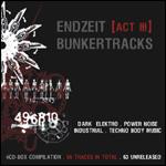 Various Artists - Endzeit bunkertracks [act 3] 4CD